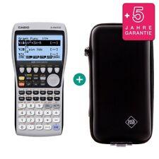 Casio fx 9860 gii calculadora gráfica calculadora + funda protectora y garantía