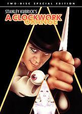 A Clockwork Orange (DVD, 2007, 2-Disc Set, Special Edition)