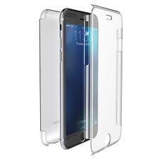 Apple iPhone 6 6s (4.7) - Coque intégrale transparente - X-Doria Defense 360°