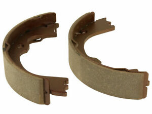 For 2003-2009 Hummer H2 Parking Brake Shoe Rear AC Delco 66497HY 2007 2004 2005