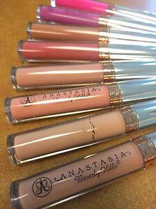 ANASTASIA Beverly Hills Liquid Lipstick Spring 2016 Pick Your Shade BNIB