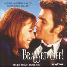 Jones, Trevor : Brassed Off! CD