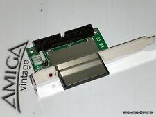 "4GB 3,5"" IDE to CF Compact Flash Hard Drive Festplatte Amiga 4000 3000 2000 NEU"