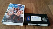 ROAD TRIP - TOM GREEN, BRECKIN MEYER -  VHS VIDEO
