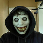 Halloween Mask Smiling Demons The Evil Cosplay Props Party Horrible Mask