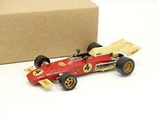 TRON Kit Résine Monté 1/43 - Ferrari F1 312 T4 B2 Ickx