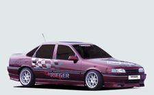 Rieger Frontspoilerlippe für Opel Vectra A Stufenheck ab 1993