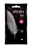 DYLON Permanant Fabric Dye Hand Dye - SMOKE GREY - 50 gram
