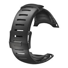 BRACELET SUUNTO CORE / Bracelet Core noir / SS014993000