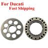 One Way Starter Clutch Gear Kit For Ducati Superbike 1198 1098 999R 848 749 ST3