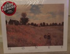 Poppyfields By Monet