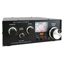 MFJ-962D  - 1.8-30 MHz Versa Tuner III AirCore Roller Inductor Antenna Tuner