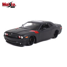 Maisto 1:24 Dodge 2008 Challenger Diecast Cars Vehicles Model Car Collect Toys