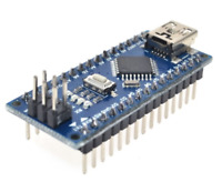 Nano Atmega328p v3.0 CH340 is compatible with Arduino IDE and ships from US!!!..