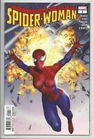 SPIDER-WOMAN #1 JUNG-GEUN YOON SECRET VARIANT Spiderman Marvel 2020 NM- NM