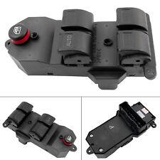 For 2002-2006 Honda CR-V CRV Electric Power Window Master Control Door Switch