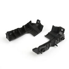 Front Left Right Bumper Bracket Support Guide Piece For Audi A4 B7 06-08 S4 RS4
