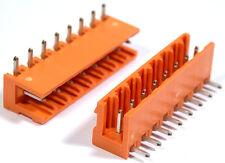 WeidmÃœLler 134746 - Pcb Conn Socket - 8 Circuit - 5.08mm - *Unused* *Nib* Qty:50