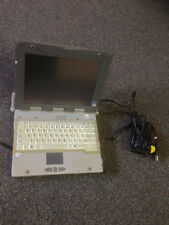 ITRONIX GOBOOK IX260 RUGGED 1.7GHz 40GB TOUCHSCREEN Laptop XP Pro USED AS IS
