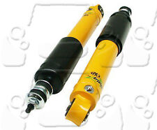 FORD MUSTANG 1971-11/1974 PAIR OF FRONT SPAX GAS SHOCKS #G525-200