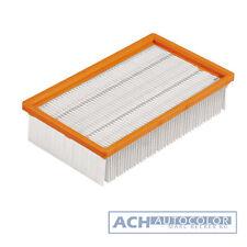 FLEX PES Flachfaltenfilter Hauptfilter für FLEX S47 S 47 VC 35 VCE 35 45 L & M