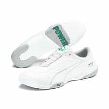 PUMA Men's Mercedes AMG Petronas Kart Cat III Motorsport Shoes