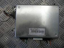2004 JAGUAR S-TYPE 2.7D SALOON FRONT ELECTRONIC MODULE ECU 4R83-13B525-AB
