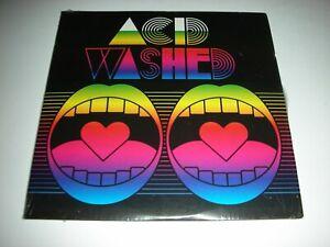 Acid Washed - Acid Washed - 11 Track