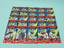 Lego® Ninjago™ Serie 5 Trading Card  25 Booster / 125 Sammelkarten