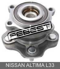 Rear Wheel Hub For Nissan Altima L33 (2012-)