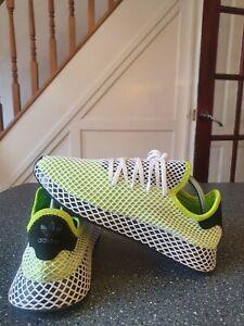 Adidas Deerupt Trainers Size Uk 10