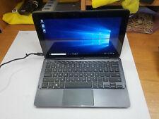 "Dell Latitude 5179 10.8"" Touchscreen M5-6Y57 1.10 GHz 8GB RAM  227 Hard Drive"