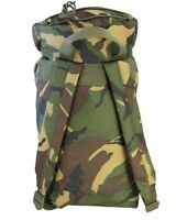 Kids Army DPM Camo 15L School Bag Boys Rucksack Backpack Scouts Cadet Pack UK