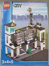 LEGO 7744 @@ NOTICE / INSTRUCTIONS BOOKLET / BAUANLEITUNG 1