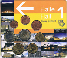 Deutschland 2007 KMS satz Messe Stuttgart Halle 1