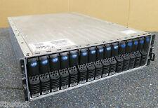 EMC Dell KAE Storage Array W4572 005048494 + 10x 146GB 2x Controllers 2x PSU