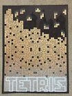 Tetris Nes Nintendo Video Game Art Print Poster Mondo Max Wesoloski