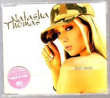 CD , Natasha Thomas, Skin Deep (Lacoste Ad)