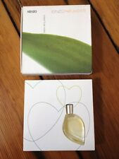 Kenzo Parfumd'ete Sweet Love Notes Cards Miniature Eau de Parfum Perfume 3.5ml
