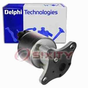 Delphi EGR Valve for 1996-2004 Isuzu Rodeo 2.6L 3.2L L4 V6 Emission Control  sc