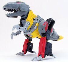 Transformers Energon GRIMLOCK Complete Voyager Dinobot