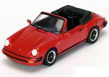 1983 Porsche 911 SC Cabriolet  by Spark