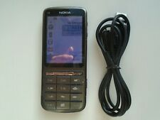 Nokia C3-01.5 C3 Touch and Type on EE 37-12