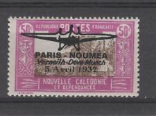 Nouvelle Calédonie - PA n° 2 neuf ** - PARIS-NOUMEA 5 avril 1932