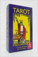 Tarot Rider-Waite, Tarot Cards.