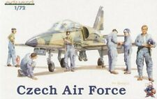 Eduard 1/72 Ceca Air Force Crew/piloti # 7501