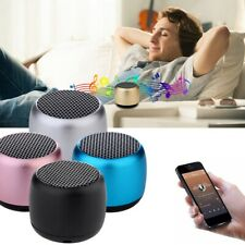 Wireless Portable Speaker Home Outdoor Super Sound Radio USB for iPhone Android