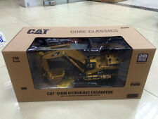 New Color box - DM Model - Cat 5110B Hydraulic Excavator DieCast 1/50 #85098