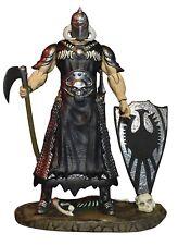 Frazzeta Death Dealer Light Armor Deluxe 3-3/4 inch Figure