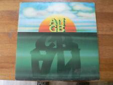 LP RECORD VINYL ANGB ALGEMENE NEDERLANDSE GRAFISCHE BOND KISS 1976 THE KNACK